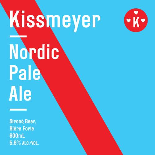 Kissmeyer Nordic Pale Ale