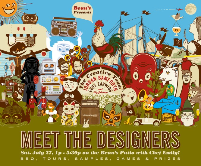 Meetthedesign
