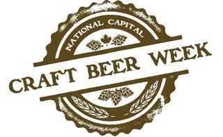 National Capital Craft Beer Week