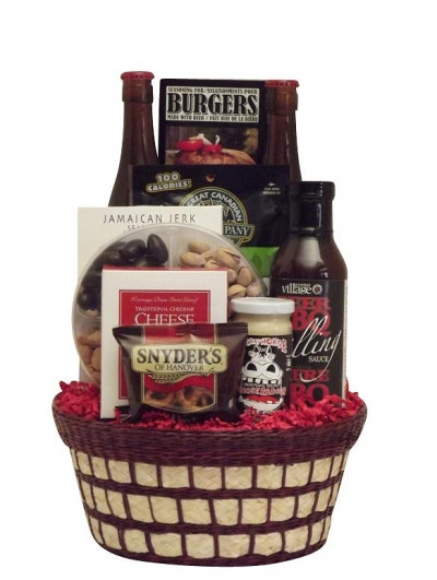 Beau's Gift Basket - Givopoly