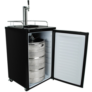 Kegerator - Ontario Craft Beer Kegs