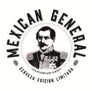 Mexican General from Whitewater Brewing/Versatile