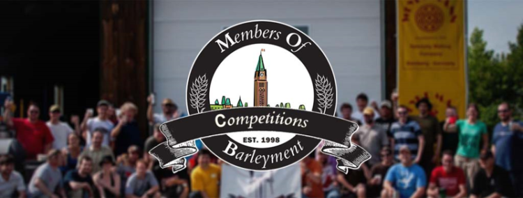 Members of Barleyment Competitions