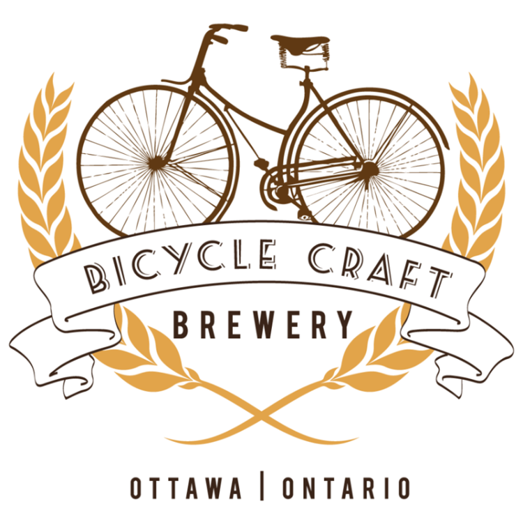 Bicycle Craft Brewery in Ottawa, ON