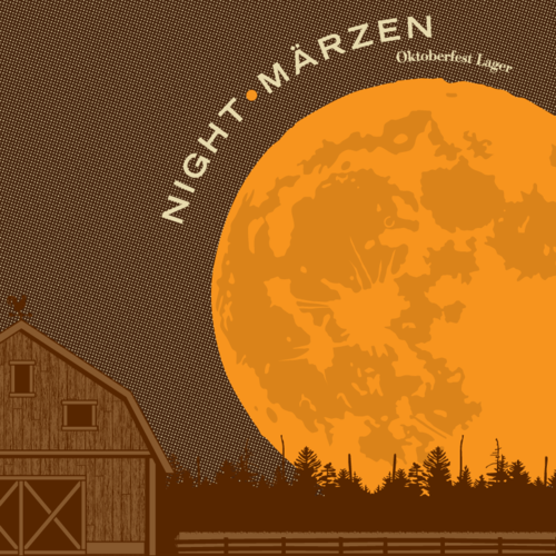 Beau's All Natural Brewing Company - Night-Marzen