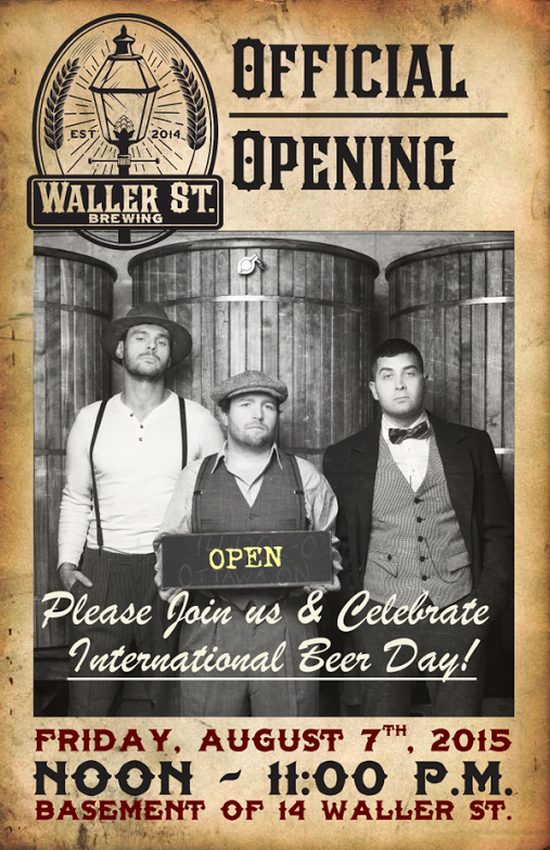 Waller St. Brewing